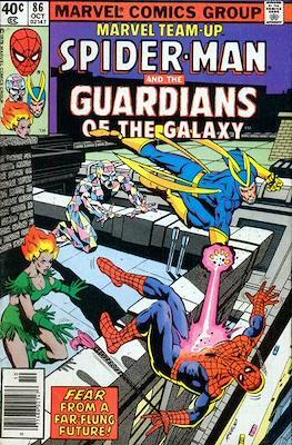 Marvel Team-Up Vol. 1 (Comic-Book) #86