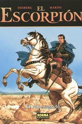 El Escorpión (Cartoné 48-56 pp) #5