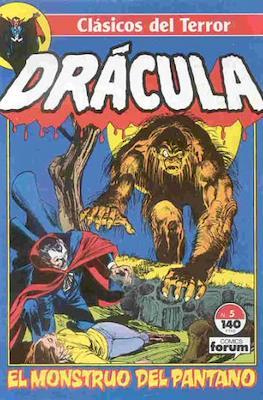 Clásicos del Terror: Drácula (1988-1989) #5