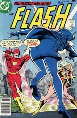 Flash vol. 1 (1959-1985) (Grapa, 32 págs.) #251