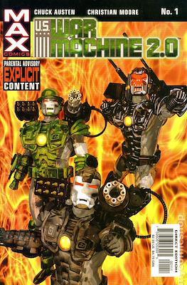 U.S. War Machine 2.0