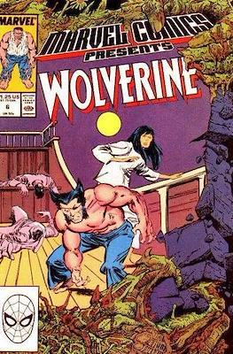 Marvel Comics Presents Vol. 1 (1988-1995) #6