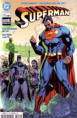 Superman (Agrafé. 64 pp) #10