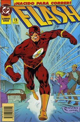 Flash (1995-1996) (Rústica, 96-112 páginas) #1