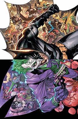 Batman Vol. 3 (2016-) (Comic Book) #100