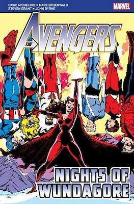 The Avengers - Marvel Pocketbook #3