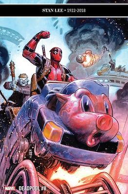 Deadpool Vol. 5 (2018) (Comic book) #8