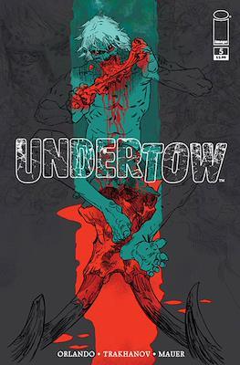 Undertow (comic-book) #5