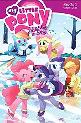 My Little Pony: Friendship Is Magic (Softcover 336 pp) #3