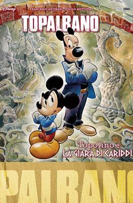 Topolino Super Deluxe Edition (Cartonato) #8