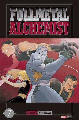 Fullmetal Alchemist (Rústica) #7