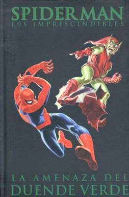Spiderman: Los Imprescindibles (Cartoné, 128-144 páginas.) #4