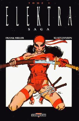 Elektra Saga (Cartonné. 48 pp) #1