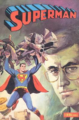 Supermán Librocómic #30