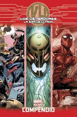 Los Vengadores: La Era de Ultrón. Compendio (2013)