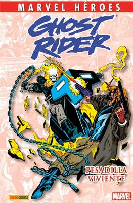 Marvel Héroes #38