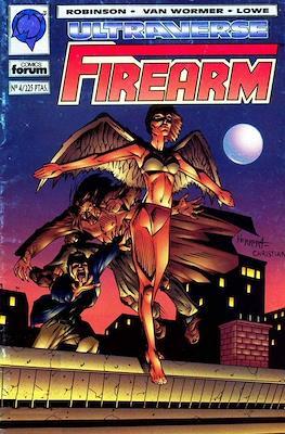 Firearm (Grapa. 17x26. 24 páginas. Color.) #4
