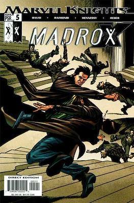Madrox (Grapa) #5