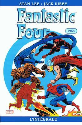 Fantastic Four: L'intégrale #7