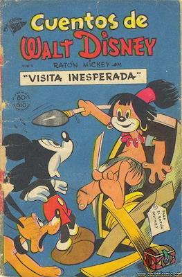 Cuentos de Walt Disney #9