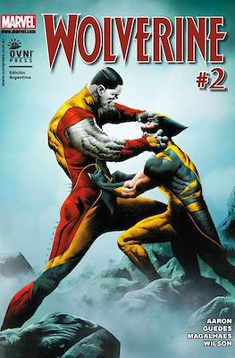 Wolverine (Rústica) #2