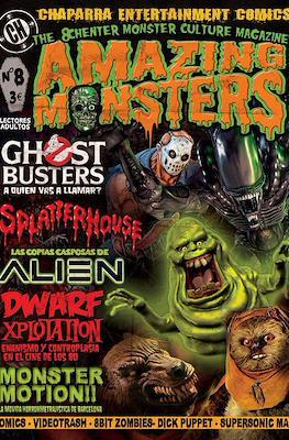 Amazing Monsters #8