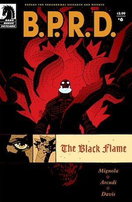 B.P.R.D. (Comic Book) #23