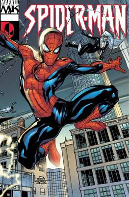 Marvel Knights Spider-Man
