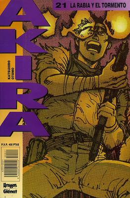 Akira (Rústica, 64 páginas) #21