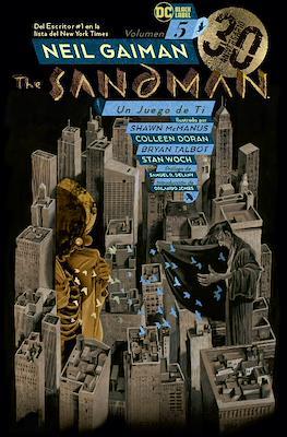 The Sandman - Edición de 30 aniversario (Rústica) #5