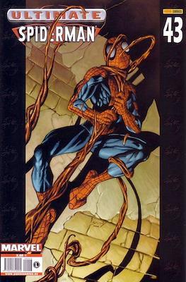 Ultimate Spiderman Vol. 1 (2002-2006) (Grapa 48 pp) #43