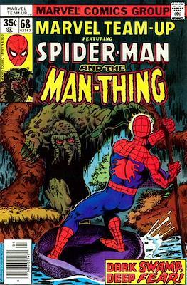 Marvel Team-Up Vol. 1 (Comic-Book) #68