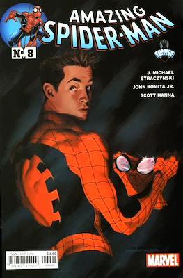 Amazing Spiderman (Grapa) #8