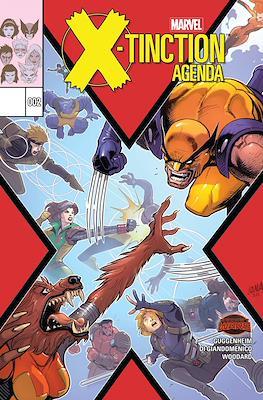 X-Tinction Agenda (Comic-book/digital) #2