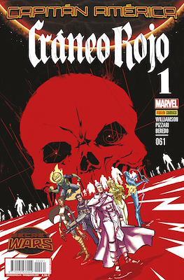 Capitán América Vol. 8 (2011-) (Grapa) #61