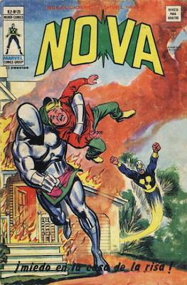 Selecciones Marvel (1977-1981) (Grapa 36-42 pp) #25