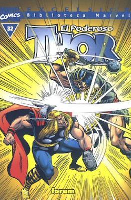Biblioteca Marvel: El Poderoso Thor (2001-2004) (Rústica 160 pp) #32
