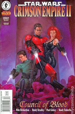 Star Wars Crimson Empire II (Comic Book) #6