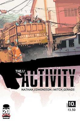 The Activity (Grapa) #10
