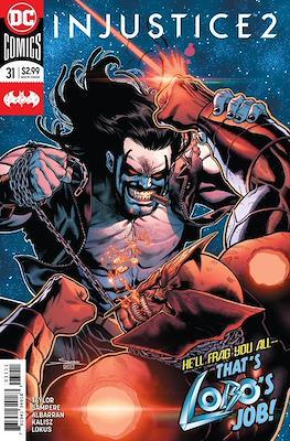 Injustice 2 (Grapa) #31