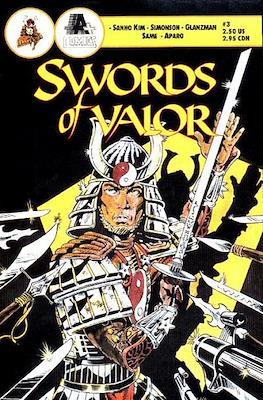 Swords of Valor #3