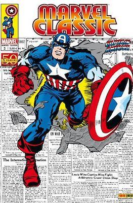 Marvel Classic Vol. 1 #3
