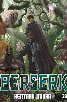 Berserk (Rústica) #39