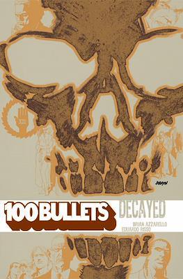 100 Bullets #10