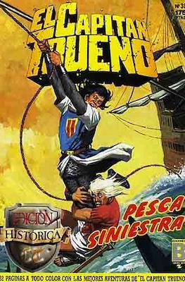 El Capitán Trueno. Edición Histórica (Grapa, 36 páginas) #30