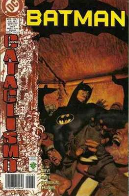 Batman (1987-2002) (Grapa) #282