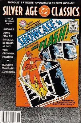 DC Silver Age Classics Vol 1 (Cómic book) #8