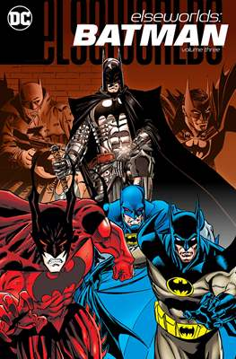 Elseworlds: Batman (Softcover 536-288-352 pp) #3