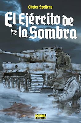 El Ejército de la Sombra (Cartoné 104 pp) #1