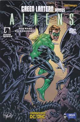 Crossovers DC/DHC (TPB) #2